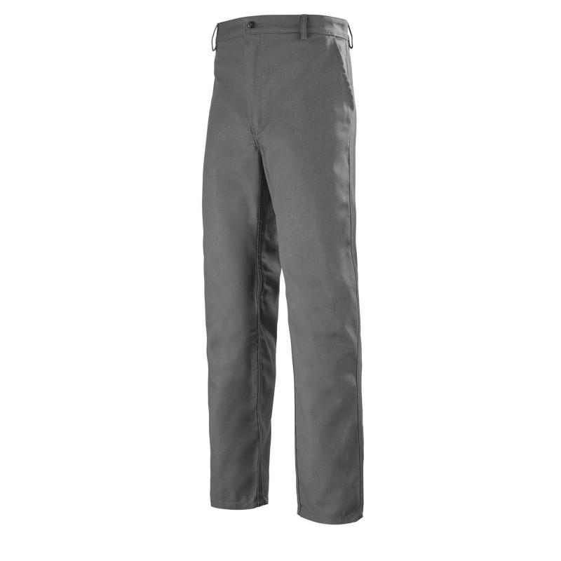 Pantalon de travail pas cher gris