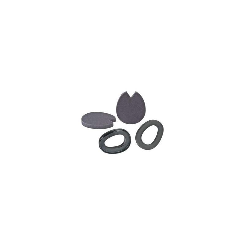 Kit hygiène pour Coquilles et Casques LEFT/RIGHT