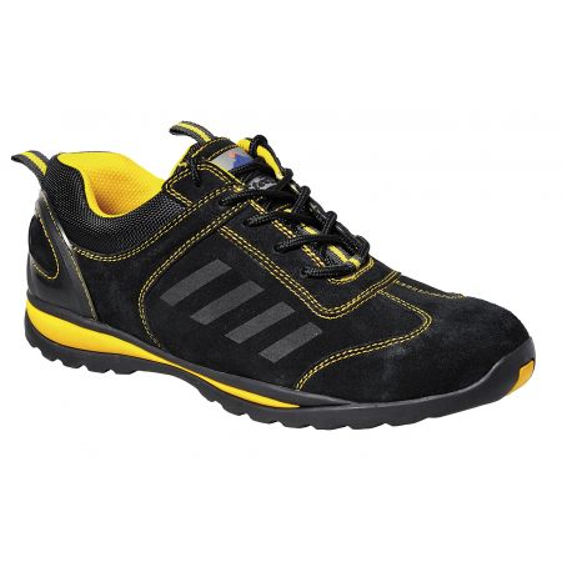Chaussures Trainer S1P HRO STEELITE