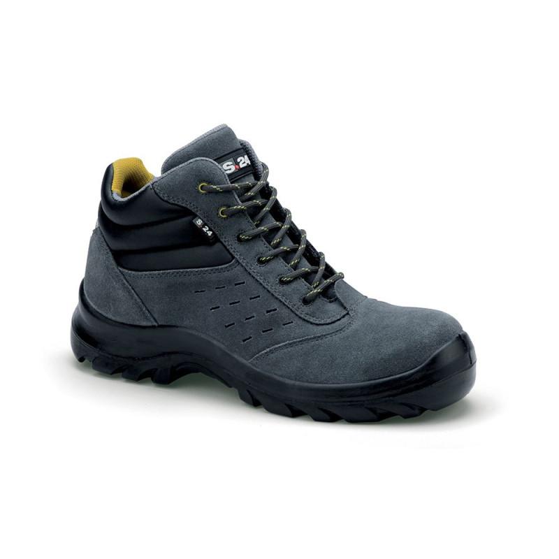 Chaussure de sécurité haute COPA S1P