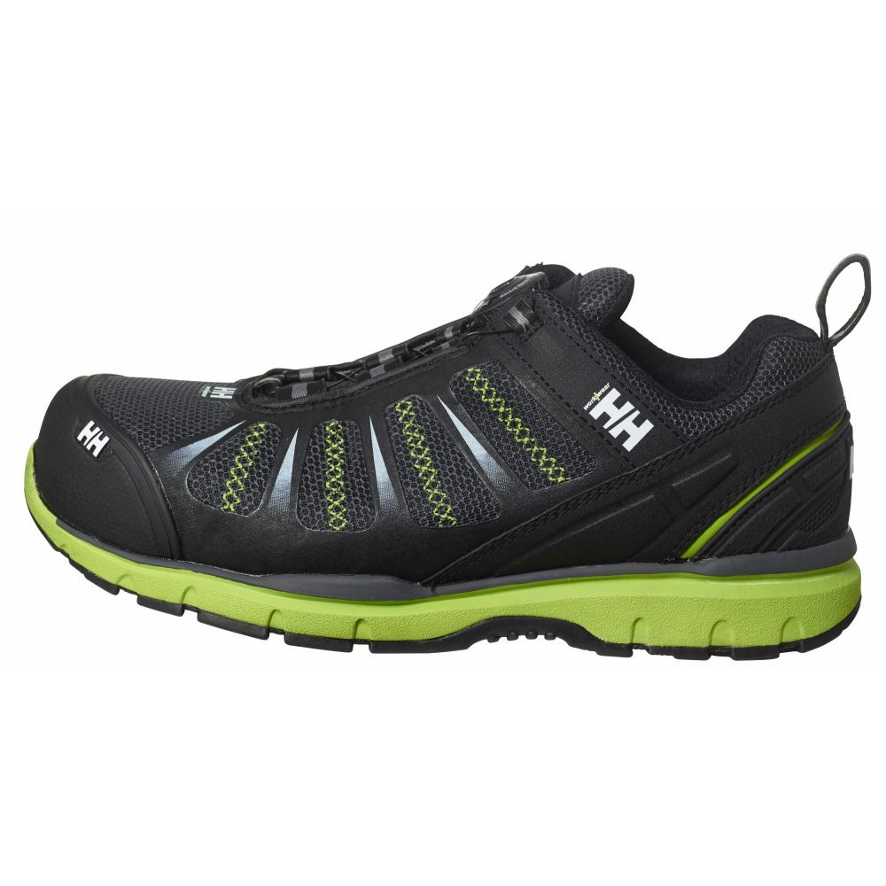 Chaussures de s curit helly hansen boa system esd - Chaussure de securite goodyear ...