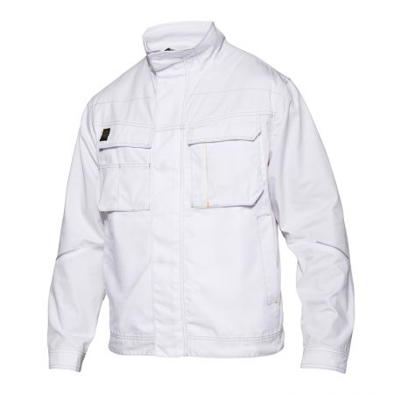 Blouson Blanc Maçon Engel Workzone BTP