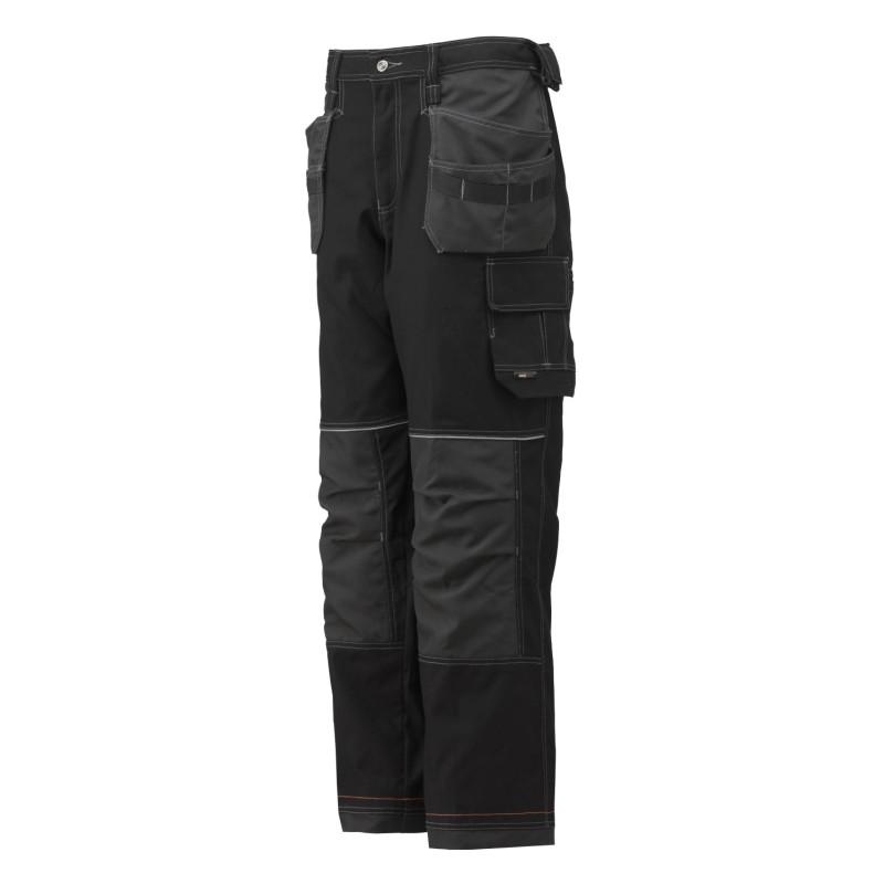 Pantalon de travail poches pendantes CHELSEA