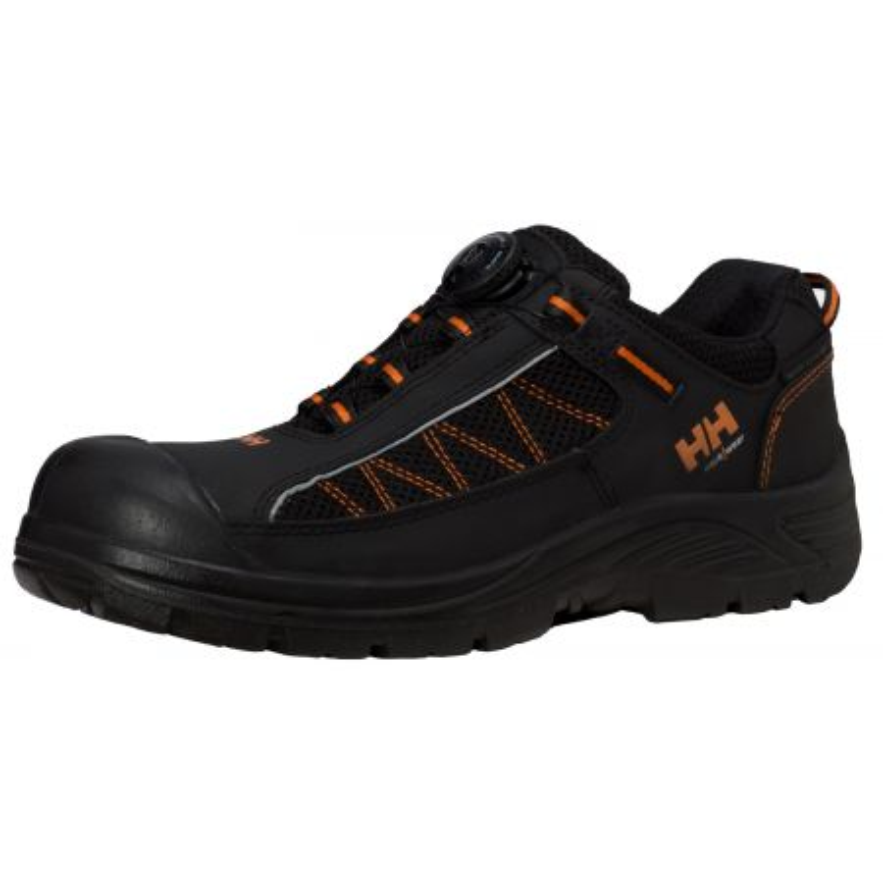 Chaussure de sécurité basse ALNA MESH BOA S3