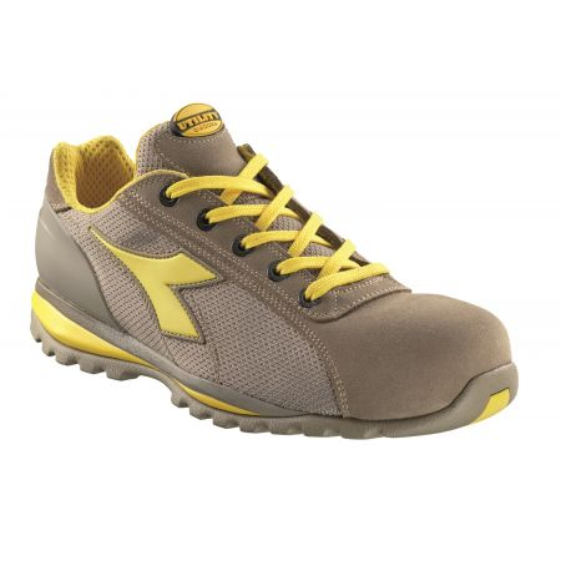 Chaussures Diadora Synthétique Glove 2  Beige