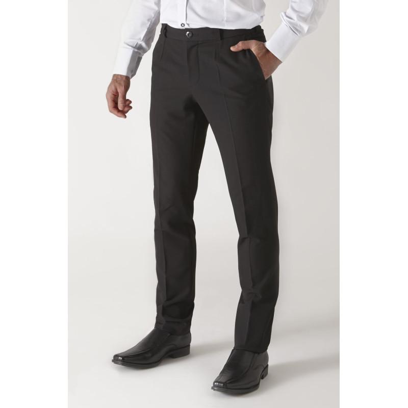 Pantalon de service fité UTTI