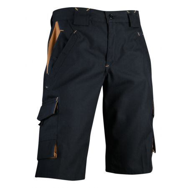 Bermuda de travail sportswear sans métal BIELLE