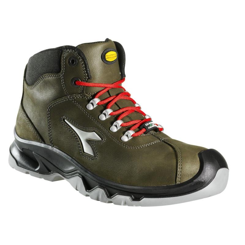 Chaussures de sécurité DIABLO HI S3