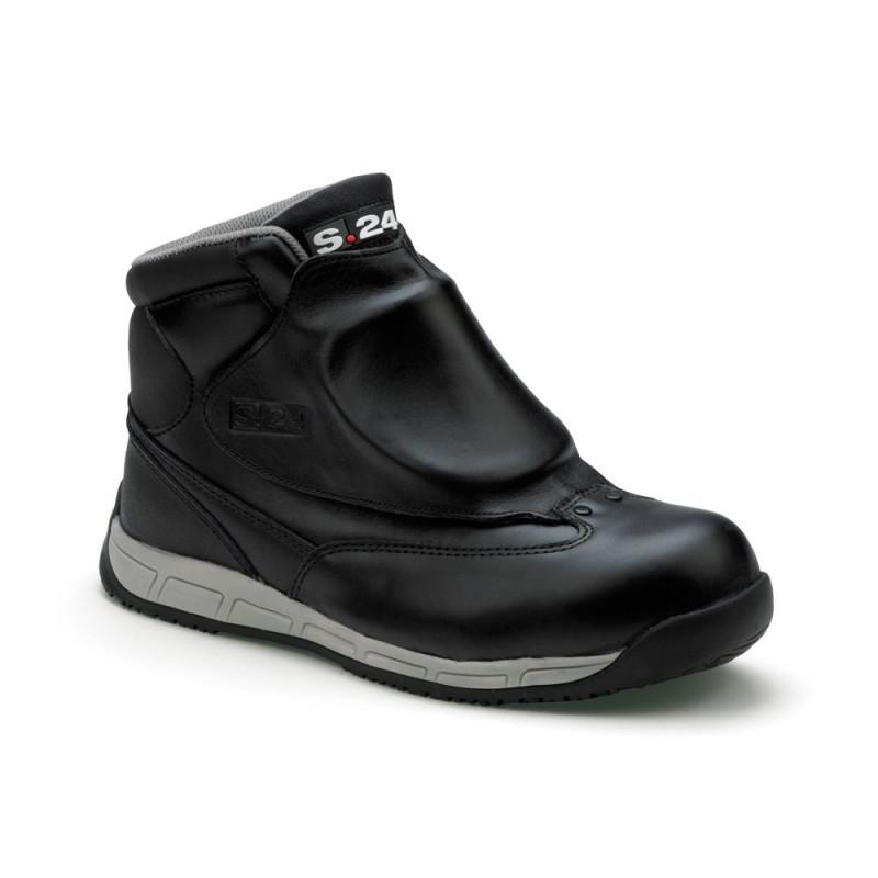 chaussures de sécurité métallurgie
