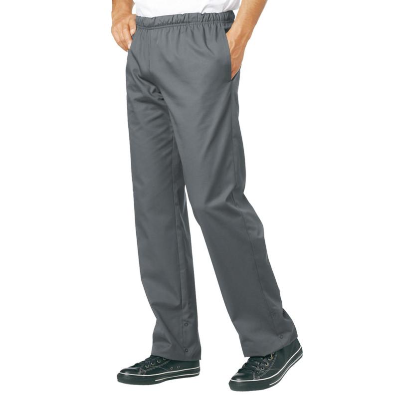 pantalon bragard atto homme gris anthracite