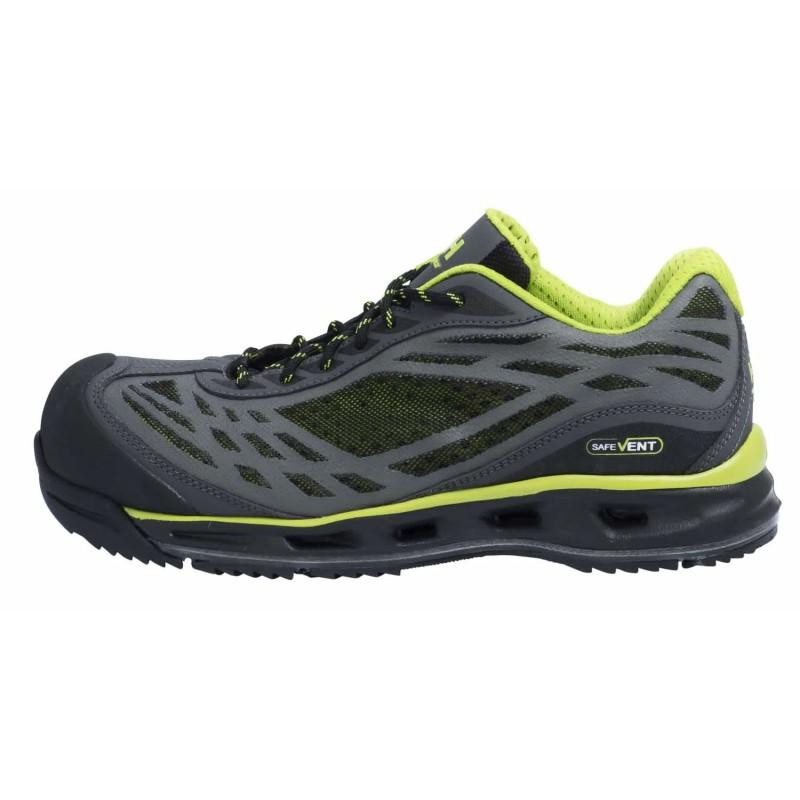 Chaussures de sécurité Helly Hansen Workwear MAGNI SV FLOW S1P