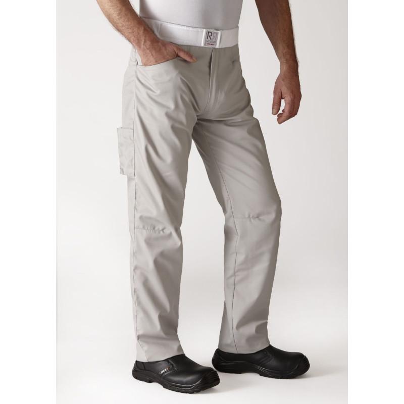 Pantalon de cuisine ARENAL