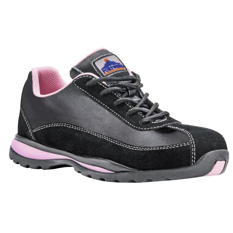 Chaussures de sécurité Femme TRAINER S1P
