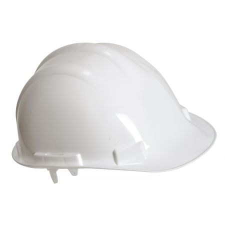 Casque de chantier blanc Portwest Endurance