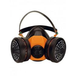 Demi-masque respiratoire ECO