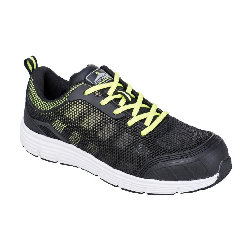 Chaussures de Sécurité Tennis TOVE Steelite S1P
