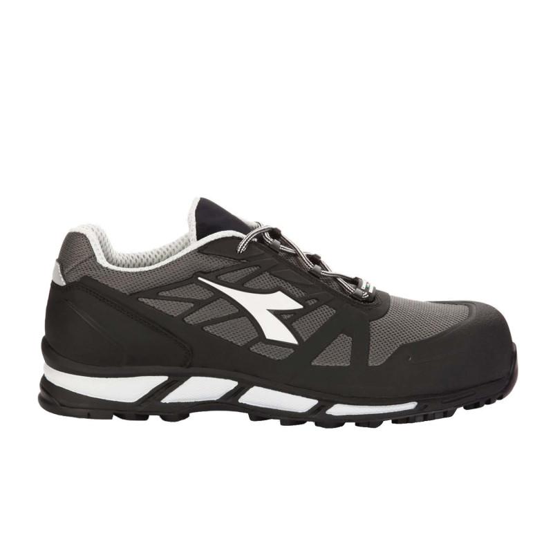 Chaussures de sécurité D-TRAIL LOW S3