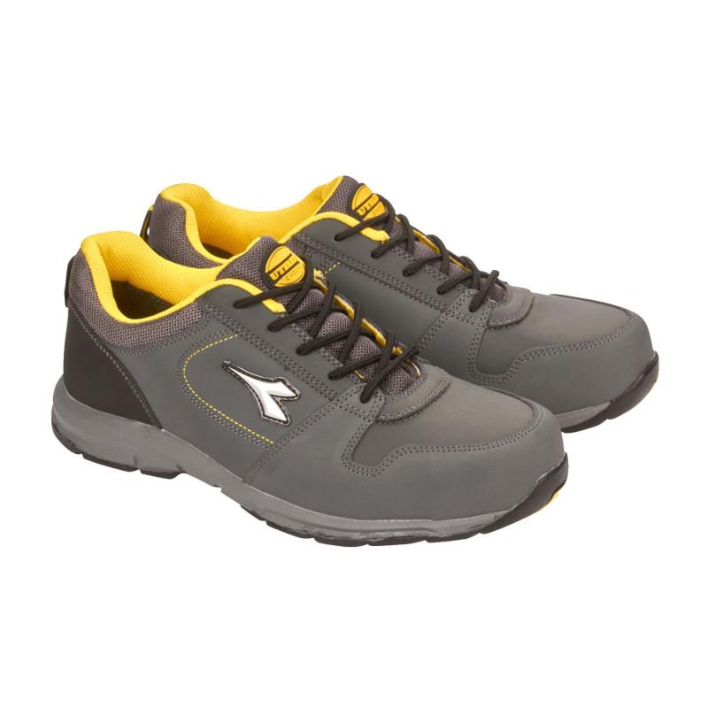 Chaussures de sécurité D-BRAVE LOW S3
