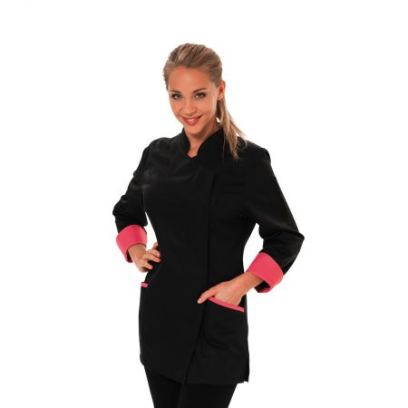 Veste pour femme rose