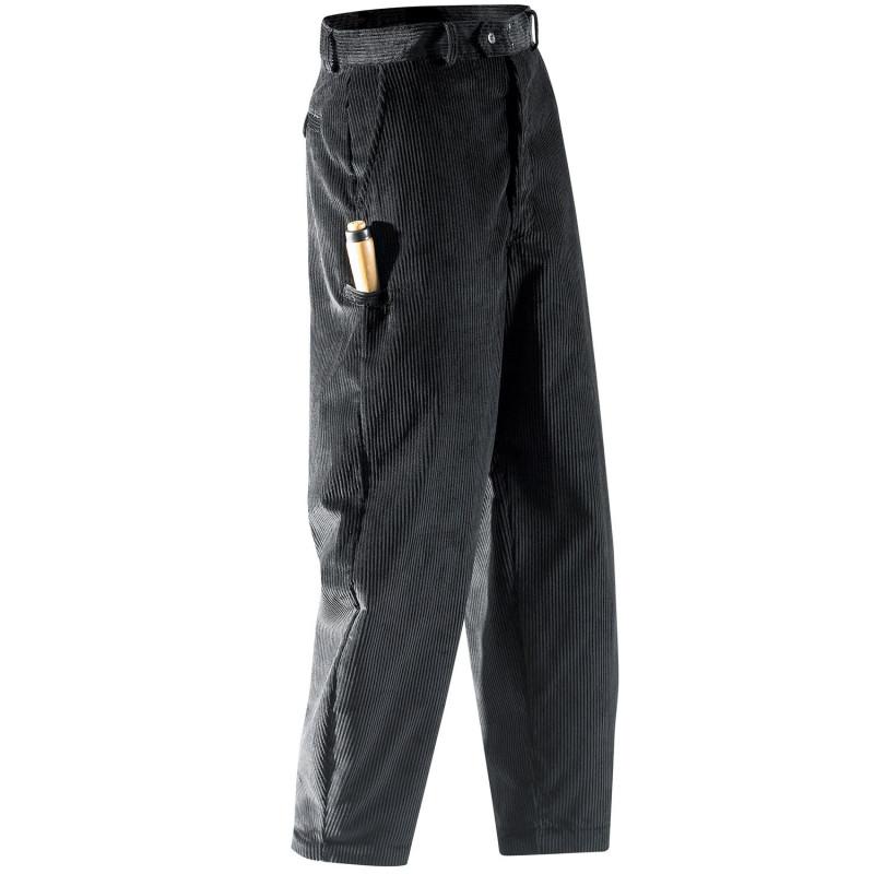 Pantalon largeot charpentier couvreur menuisier artisan Lafont