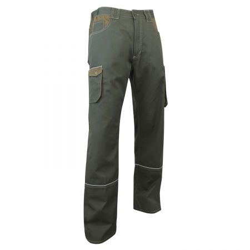 Pantalon de Travail Agricole Kaki LMA