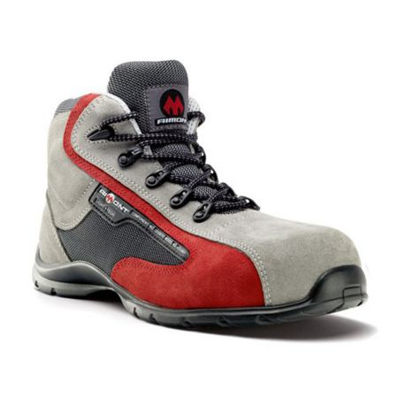 Chaussures hautes S1P