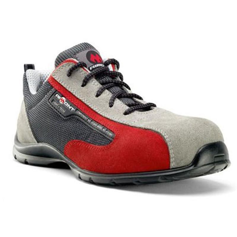 Chaussures de sécurité aimont S1P