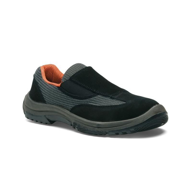 Sécurité De Pour Homme S Chaussures Fuego S1p 24 Sans Lacets sQdhrt