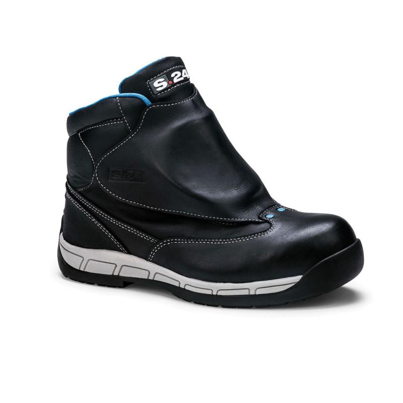 Chaussures de sécurité soudeur S3 S24 HERO