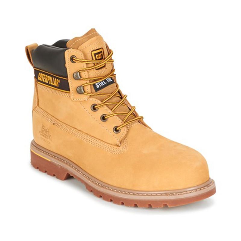 Chaussures de sécurité Caterpillar S3 HRO HOLTON