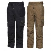 Pantalon de Charpentier Workzone TECH ZONE
