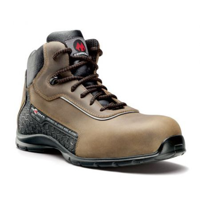 Chaussures hautes S3