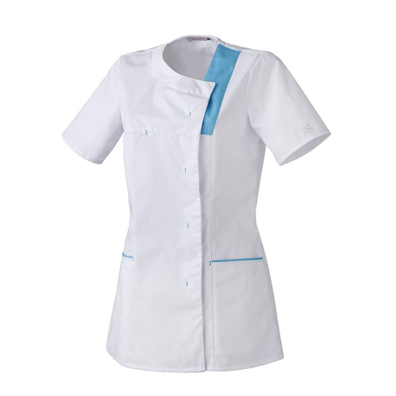 Tunique médicale Robur pour femme | tunique professionnelle de santé