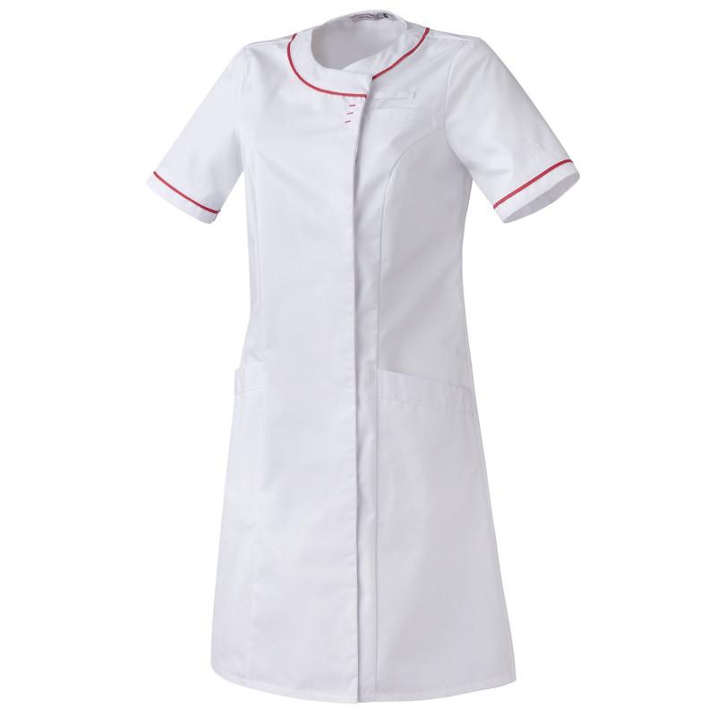 Blouse médicale blanche Robur MOLLY