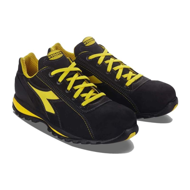 Chaussures de sécurité GLOVE II S3