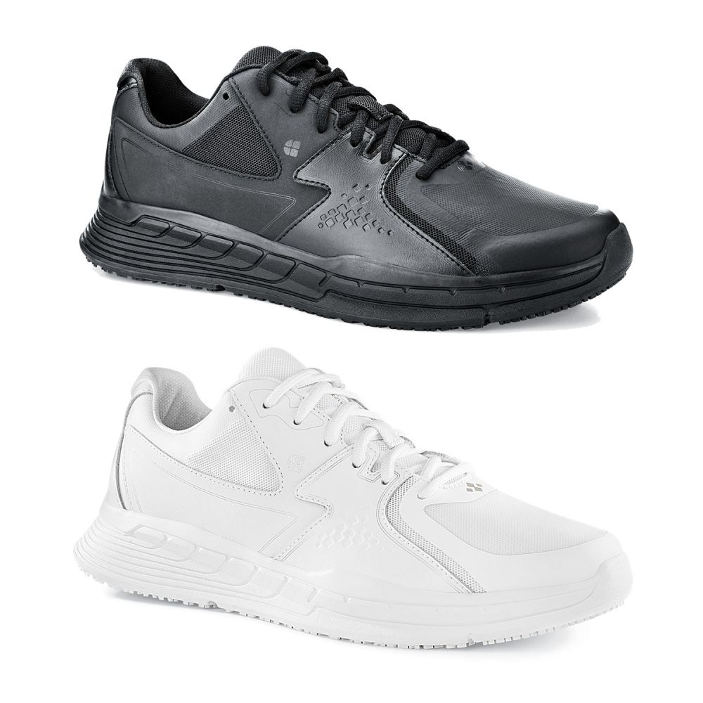 new specials check out brand new Baskets professionnelles antidérapantes homme | Shoes For ...