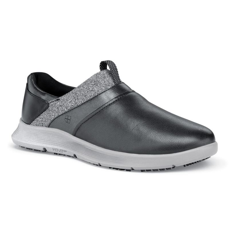 Chaussures de cuisine ultra légères pour femme Shoes For Crews OB SRC ALIA