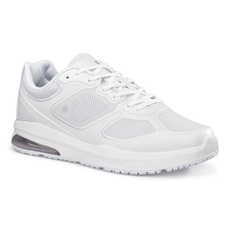 Baskets de travail blanche pour homme Shoes For Crews EVOLUTION II