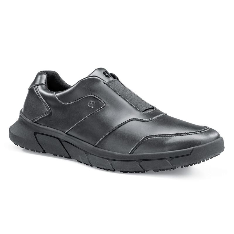 Chaussures de travail antidérapantes homme ultra légères Shoes For Crews GRAYSON