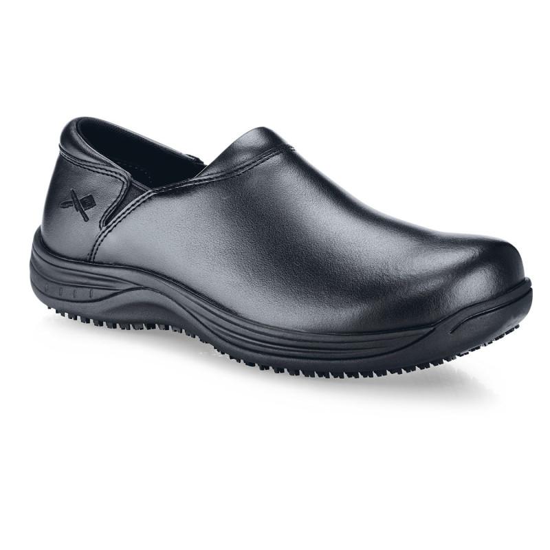 Chaussures de cuisine homme antidérapantes Shoes For Crews FORZA