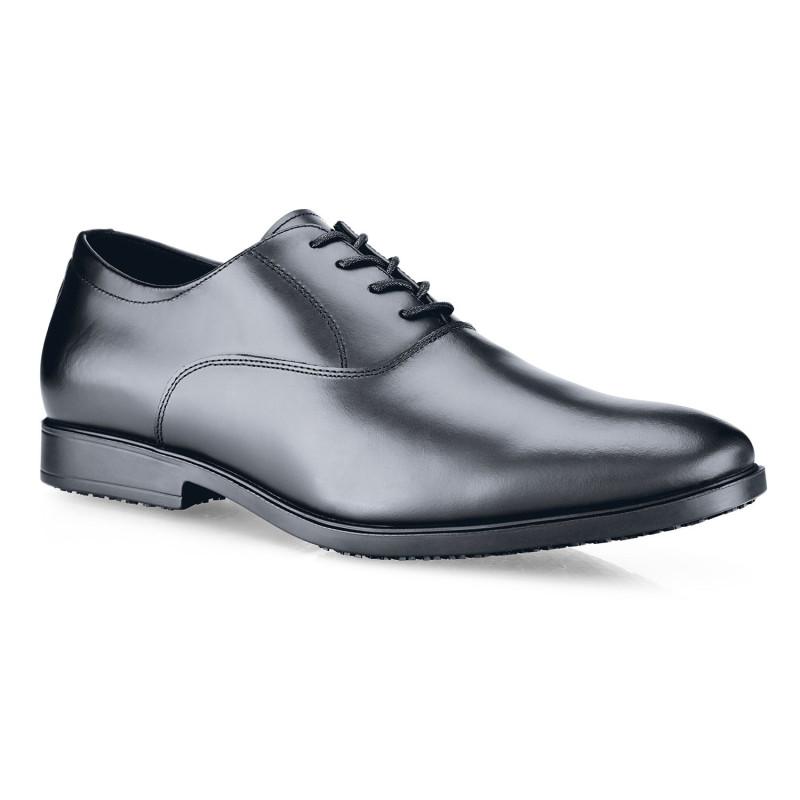Richelieu professionnel antidérapant homme Shoes For Crews AMBASSADOR
