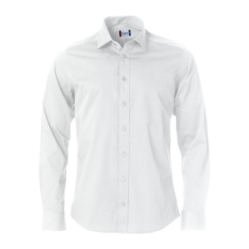Chemise de service homme pas cher