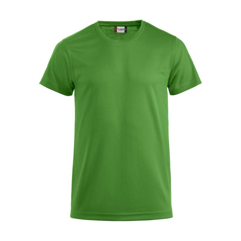 T-shirt jardinier respirant pas cher Clique ICE T