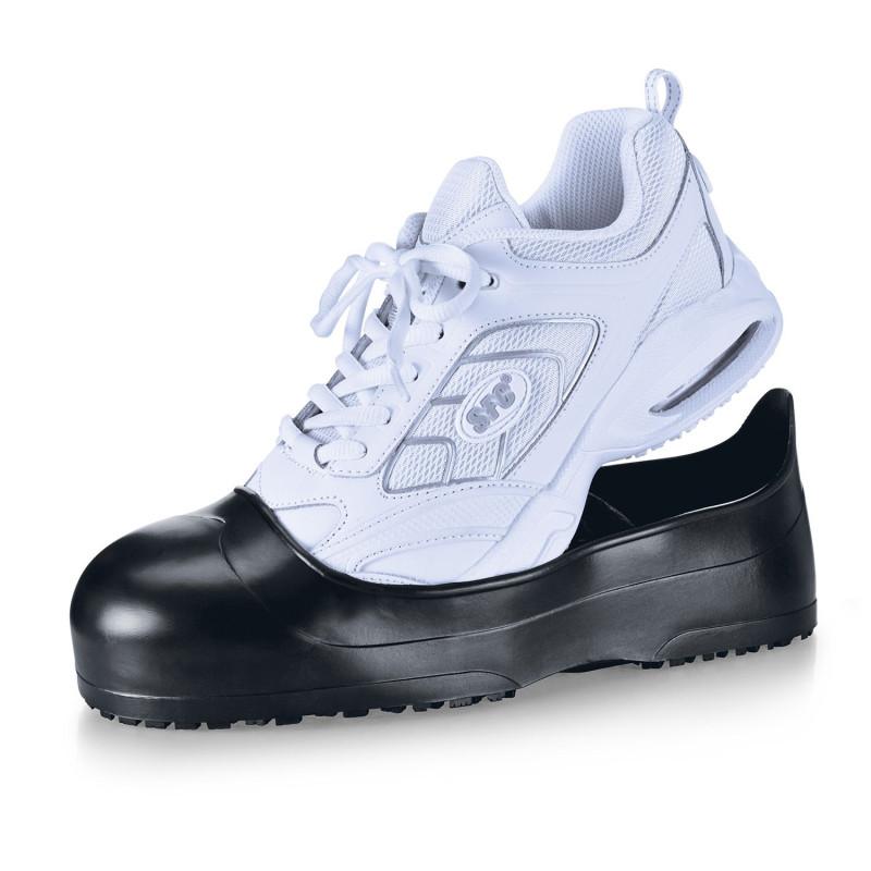 Embout de protection de sécurité pour visiteur Shoes For Crews CREWGUARD
