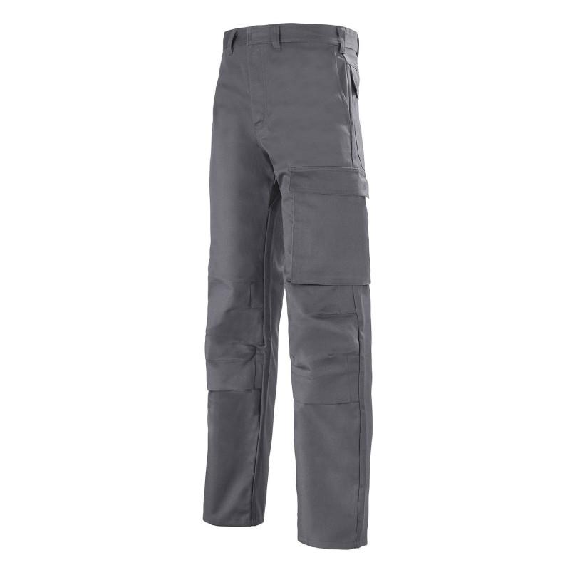 pantalon anti feu gris Lafont VULCANO