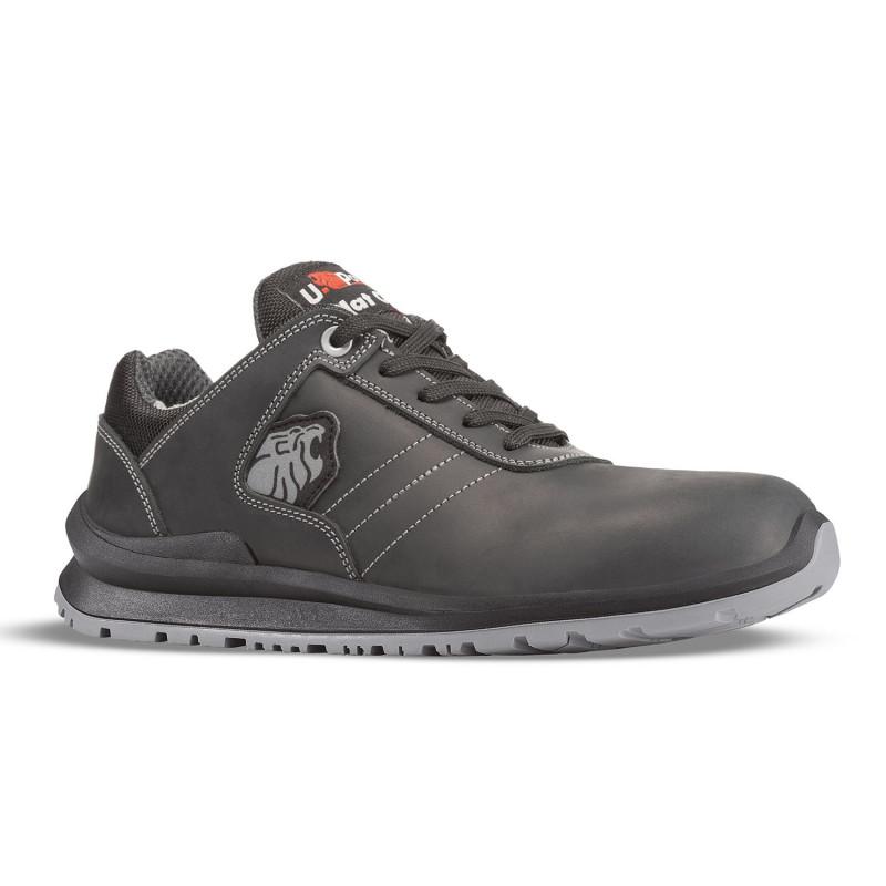 Chaussures de sécurité antidérapantes Upower S3 SRC STIG