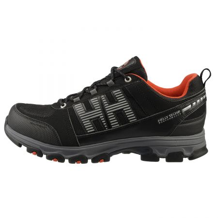 Baskets professionnelles imperméables pour homme Helly Hansen Workwear TRACKFINDER2