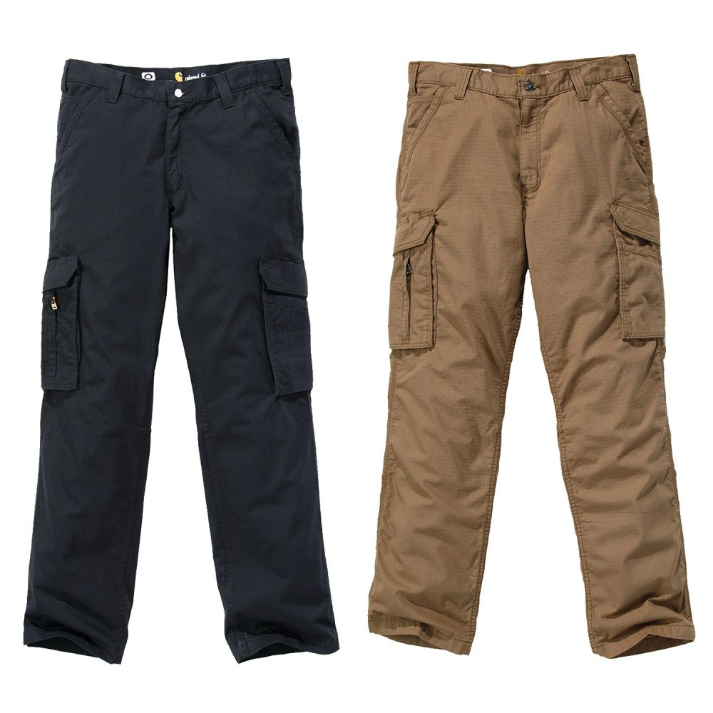 pantalon de travail carhartt cargo force carhartt. Black Bedroom Furniture Sets. Home Design Ideas