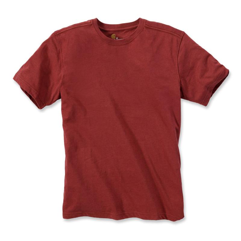 Tee shirt de travail femme Carhartt MADDOCK