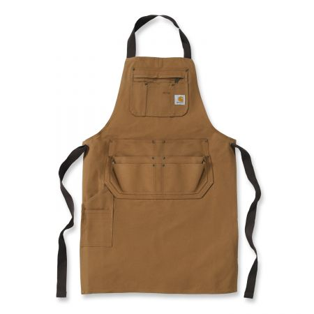 Tablier de travail Carhartt en Cotton Duck